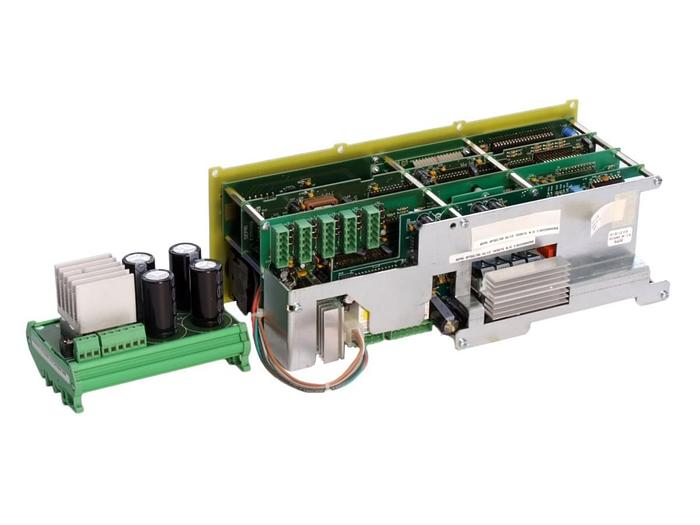 Spare parts Ricambi per Scm group 9622089035B