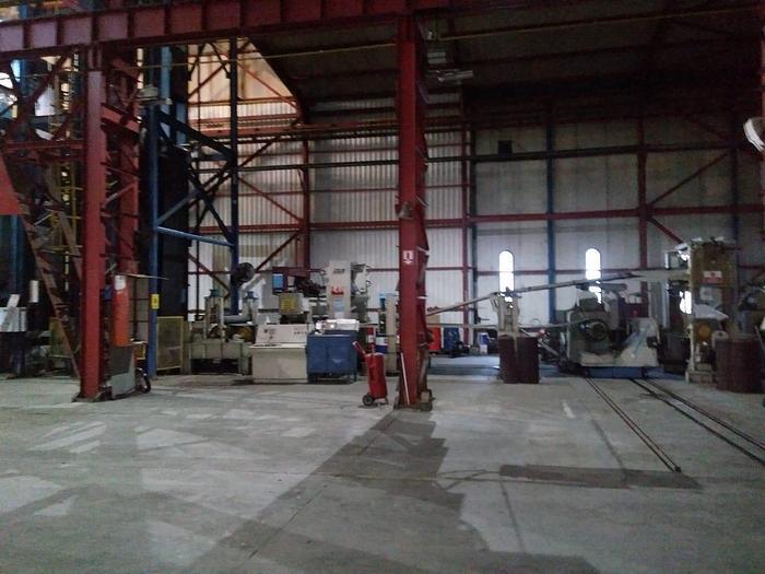 1500mm Coil Coating Line: CC-174