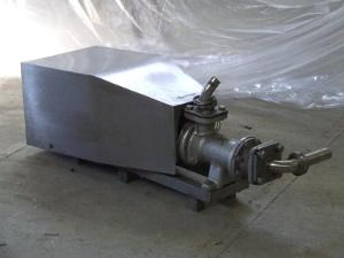 Używane Pompa ślimakowa VEB