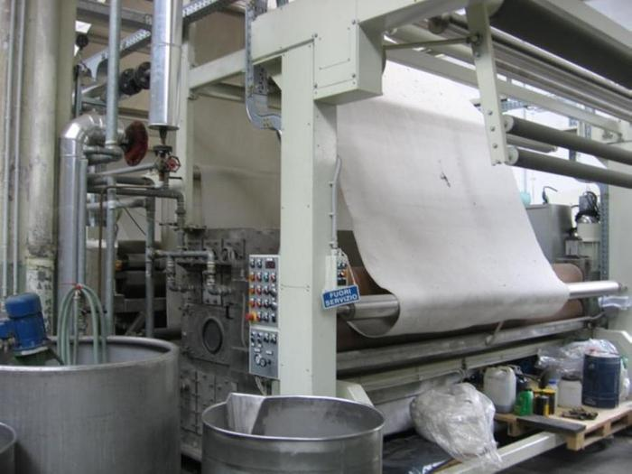 Used OPEN-WIDTH WASHING MACHINES MTL