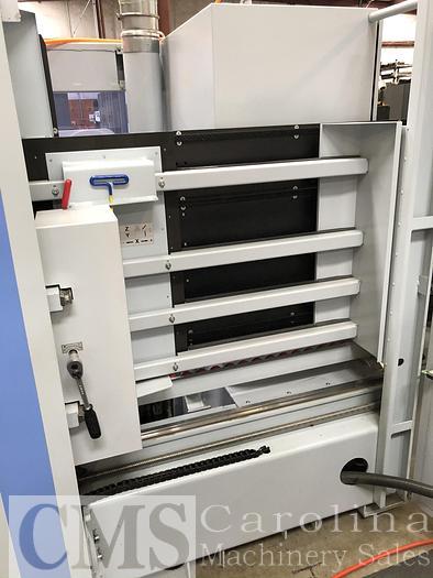 2011 Weeke BHX-050 CNC