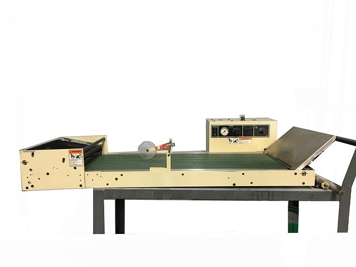 Mark Andy 17″ Model 22 Conveyor