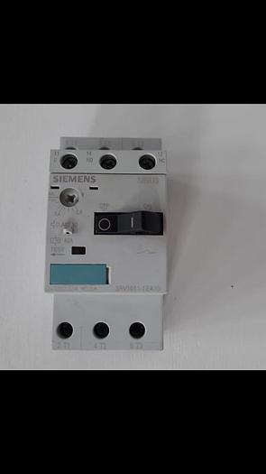 Used Siemens 3RV1011-1EA10