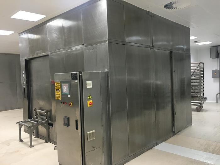 Pharmalab Autoclave