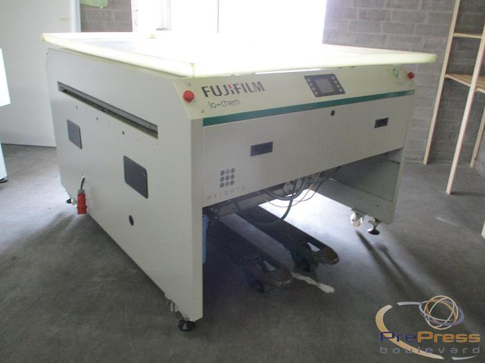 Refurbished 2013 Fuji FLC-T 125Z