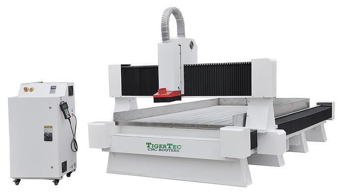 Stone engraving machine TR510