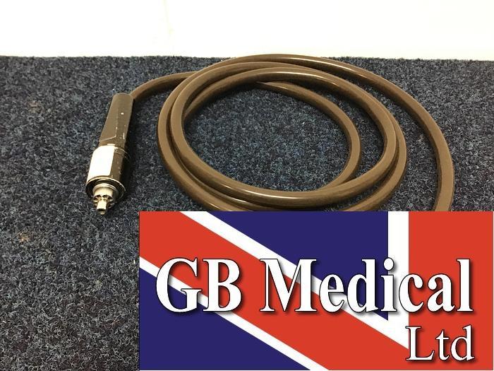 Used AESCULAP Hose Drill Air Drive High Speed 3 Metre HILAN GA513