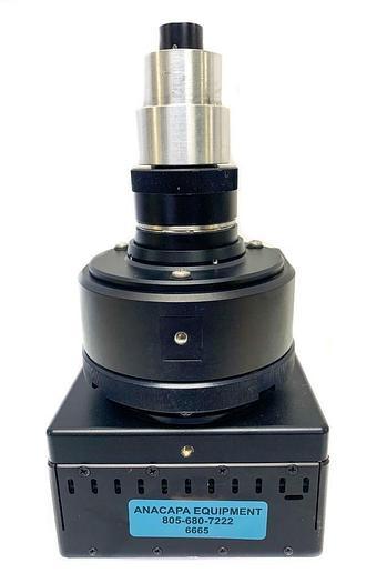 Used Princeton Instruments TEA/CCD-512-TKB1 Photon Detector & DI HRP 100-NIK (6665)W