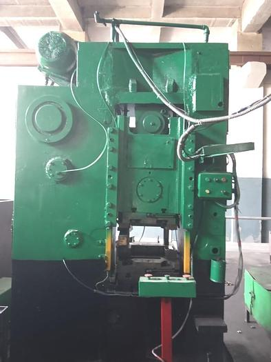 Used Press Knuckle Joint Coining KB8336