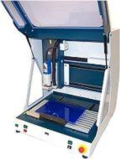 AutoTEMP 0812 Template Making System