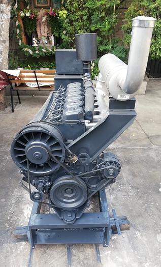Usado 2000 Plant De Luz Ottomotores 50 Kw