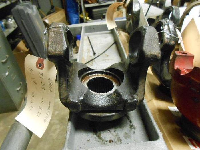 Used Mack 1710 CRD93
