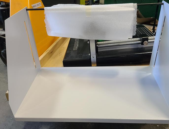 Martin Yale J1811 Padding Press