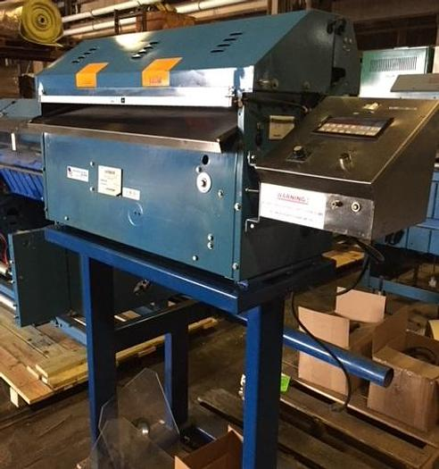 "Used 30"" ROSENTHAL SHEETMASTER SHEETER MODEL SM-30"