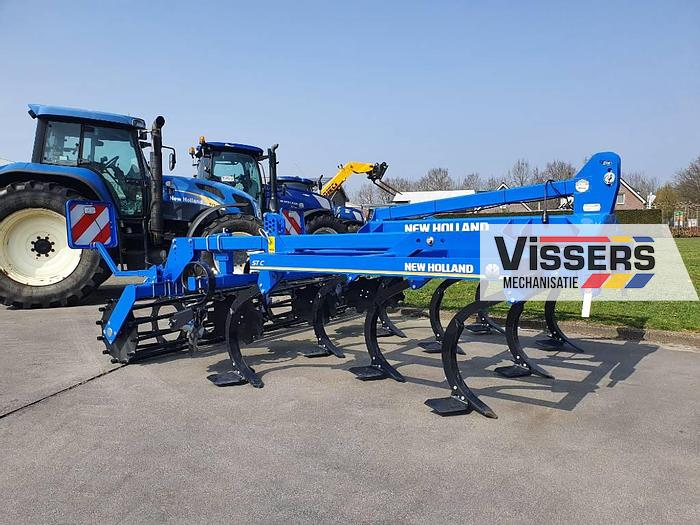 2019 New Holland STC 300R