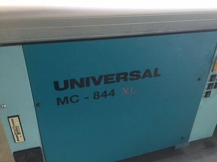 Gebraucht UNIVERSAL  MC 844 E07/250