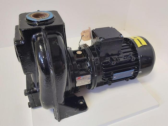Gebraucht Johnson Pump FREF 32-110 W, H15m, 17m³/h,