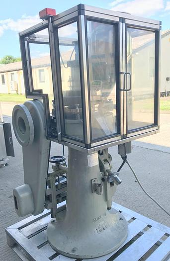 Used Manesty D3B Rotary Tablet Press