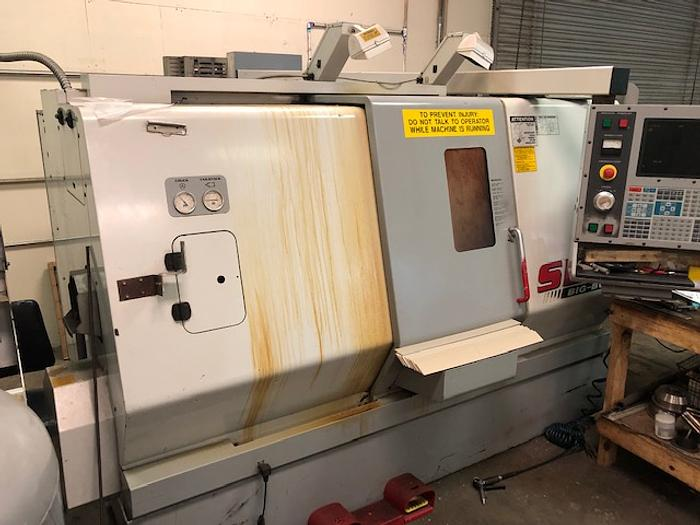 "Used 2002 Haas SL-20 ""Big Bore"""
