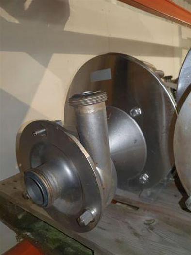 Used Fristam FPE 3532A Centrifugal Pump