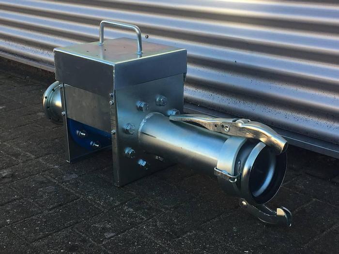 WATERMETER/flowmeter/wasserzahler DN100 NEW and UN te koop - Nederland