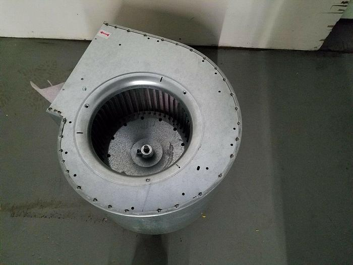 """Blower Assembly Squirrel Cage 11"""" x 12"""" Exhaust Fan New"""