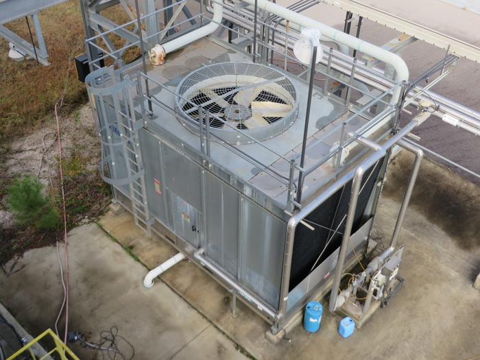 Marley Cooling tower NC8305