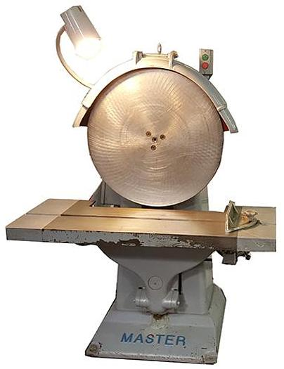 Kindt-Collins Model R Disc Sander