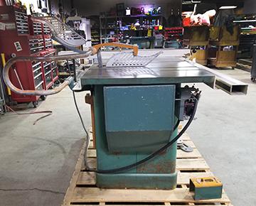 Powermatic 65 Table Saw