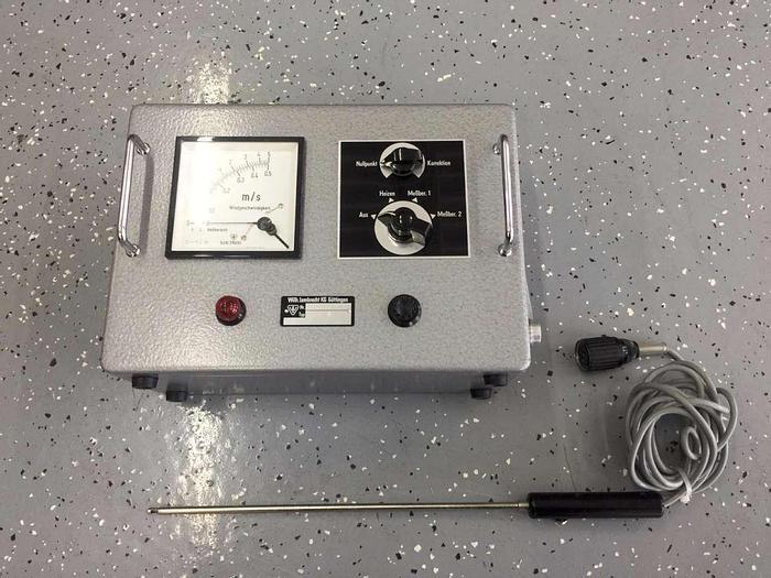 Gebraucht Thermischer Anemometer