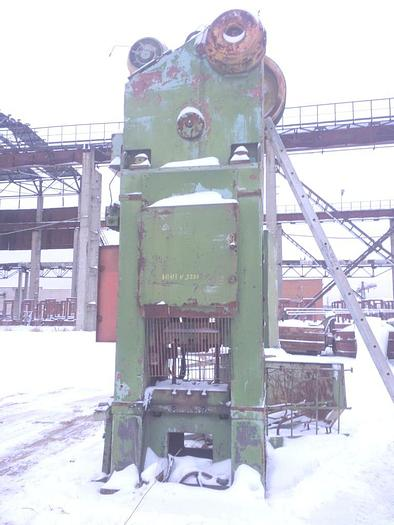 Used TMP Voronezh Russia KB9534