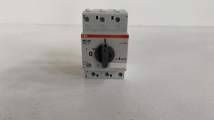 ABB MS325 20-25A