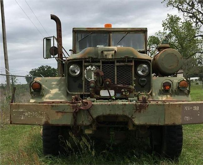 Used 1974 KAISER XM816