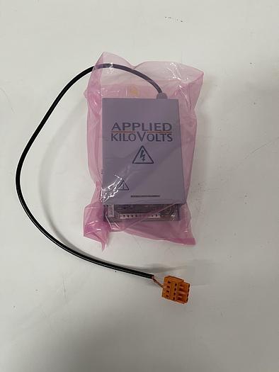 Applied Kilovolts HP001PZZ623 Power Supply 24V-1A