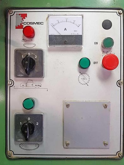 1990 COSMEC Multiripsaw SM320
