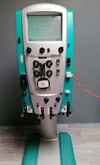 Gebraucht Gambro Prismaflex Dialysegeräte SV 7.21