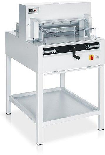 IDEAL 4850 Guillotine