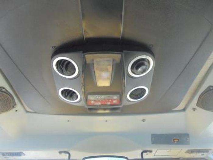 2007 NEW HOLLAND RG 200 B