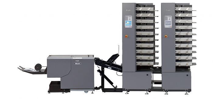 Duplo DBM150 Booklet System
