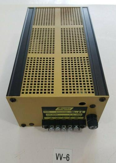 Used *PREOWNED* Acopian B24G350M Regulated Power Supply + Warranty & Free Shipping!