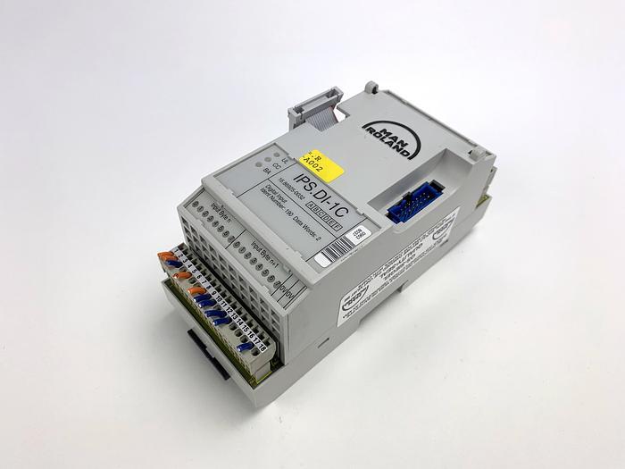 Used MANROLAND IPS.DI-1C Digital Input Module