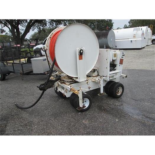 2001 Jet Away Sewer Cleaner, Model JAJ-600R