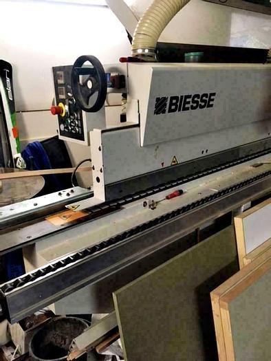 Used BIESSE AKRON 1320
