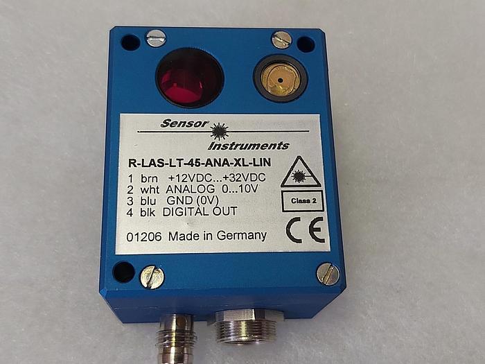 Sensor Instruments R-LAS-LT-45-ANA-XL-LIN,