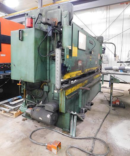 Used Betenbender 12' x 90 Ton Hydraulic Press Brake