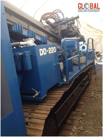Used Item 0558 : 1997 American Auger DD220 Directional Drill