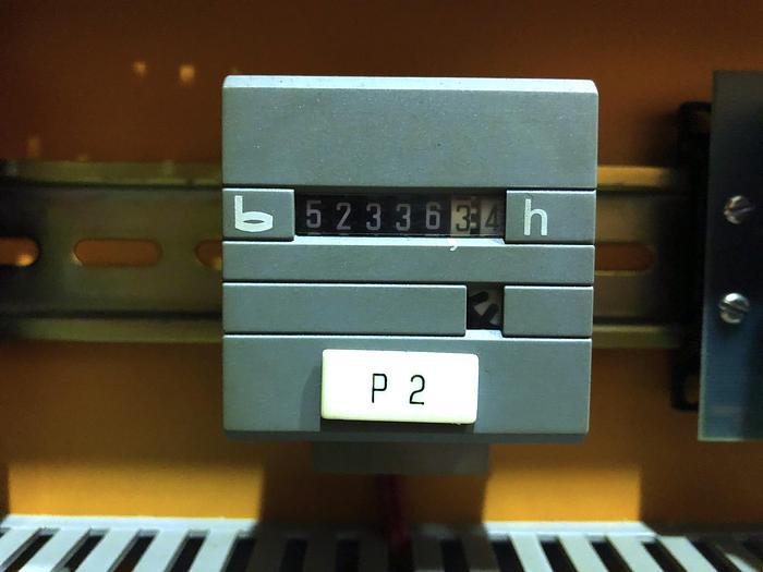 1992 CNC Bearbeitungszentrum HERMLE UWF 1202 E
