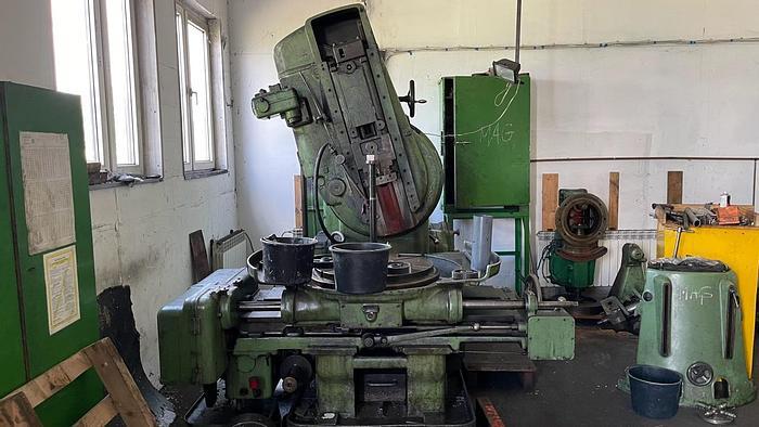 Used Dłutownica Maag SH 100