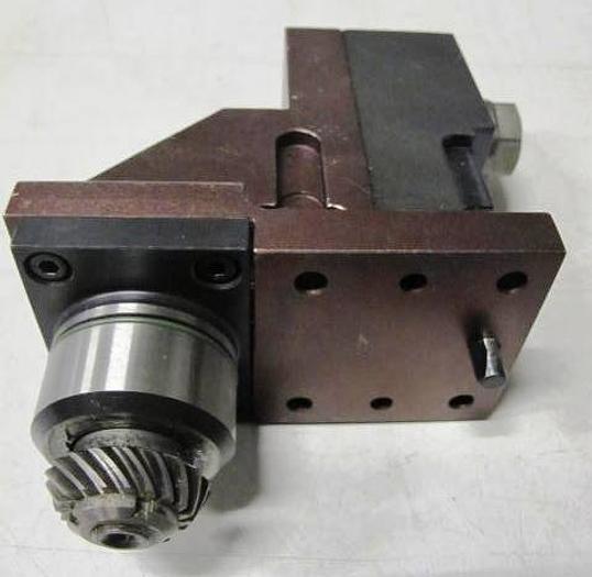 Tool holder TRAUB 773645 ange. WZ TNL