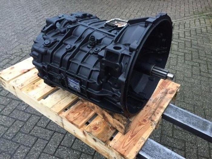 Used DAF ZF 6AS800TO